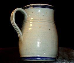 1997 Daviess County Westerwald Pottery/Stoneware Pitcher AA-191826 (1 Piece ) image 4