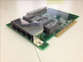 Polycom iPower 9000 LQBRI C03-0429JP 4 Port PCI ISDN RJ-45 Network Card - $37.50