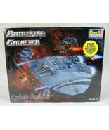 REVELL/MONOGRAM BATTLESTAR GALACTICA CYLON RAIDER KIT NEW SEALED - $64.35