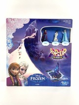 Disney Frozen Pop-Up Magic Game, Ages 3+, 2-3 Players, Hasbro - NEW! - $18.95