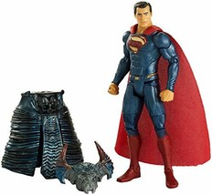 "Mattel DC Comics Multiverse Justice League Superman Action Figure, 6"" - $27.59"