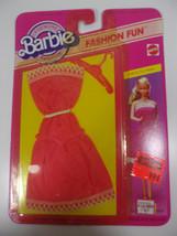 Barbie Doll 1983 Vintage Fashion Fun Perfectly Pink 4805 Sealed Moc - $14.39