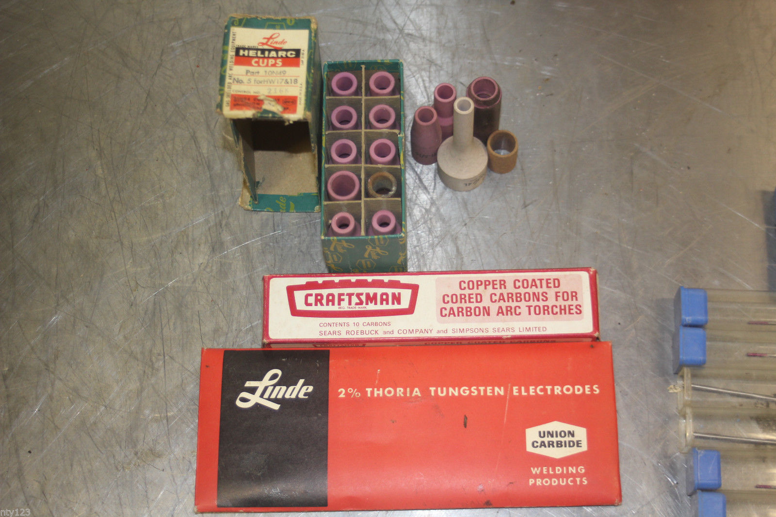 M14560 SPINDLE LINCOLN ELECTRIC PARTS