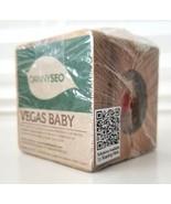 """Danny Seo Wood Puzzle Vegas Baby~ 3D Wooden Puzzle~2.75"""" Cubic Dice Leve... - $14.50"""