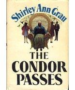 The Condor Passes Grau, Shirley Ann - $9.89