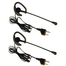 Midland AVP1 2-Way Radio Accessory (Over-the-ear microphone headsets wit... - $31.47
