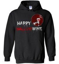 Happy Hallow Wine Blend Hoodie - $32.99+