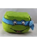 Teenage Mutant Ninja Turtle Leo - Cubd Collectibles Soft Plush Stuffed Cube - $6.64