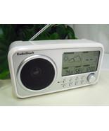 Vintage Radio Shack  Am/Fm Weather Radio Cat # 1201476 - $35.00