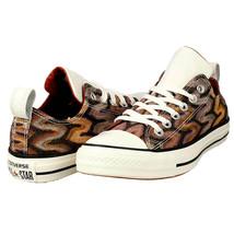 Converse Unisex Chuck Taylor All Star X Shoes 151256C-601 Missoni Egret Auburn - $52.45
