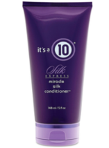 Its A 10 Miracle Silk Conditioner,  5oz