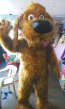 Stray Dog Mascot Costume Adult Dog Costume For Sale - $299.00