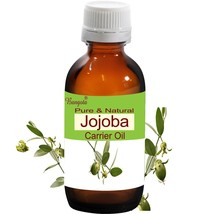 Jojoba Oil- Pure & Natural Carrier Oil- 50ml Simmondsia chinensis by Ban... - $17.67