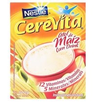 Cerevita Corn Drink 10.58 oz - Atole de Maiz - $17.74+