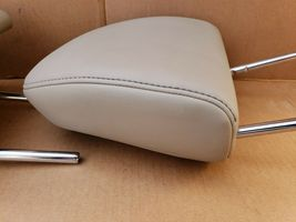 12-14 Prius-V Second Row Seat Rear Headrest Head Rest Set Softex Faux-leather image 5