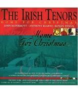 The Irish Tenors: Home for Christmas Cd - $11.99