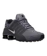 Men's Nike Shox NZ Running Shoes - $194.99