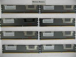 64GB (8X8GB) Memory For Dell Precision T5500 T7500 - $228.18