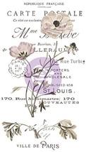 """Prima Re-design Decor Colored Transfer-carte Postale 36.2""""x24"""" #gae - $32.79"""