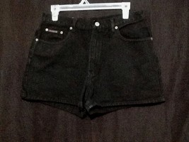 juniors basic short short Calvin Klein sz 11 shorts - $20.32