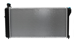 RADIATOR GM3010102 FOR 97 98 99 00 01 02 03 CENTURY VENTURE INTRIGUE SILHOUETTE image 3