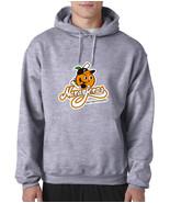 Naranjeros de Hermosillo for Men's Hoodie Color Gray - €32,56 EUR+