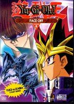 DVD - Yu-Gi-Oh! Face Off (Volume 8) - $5.90