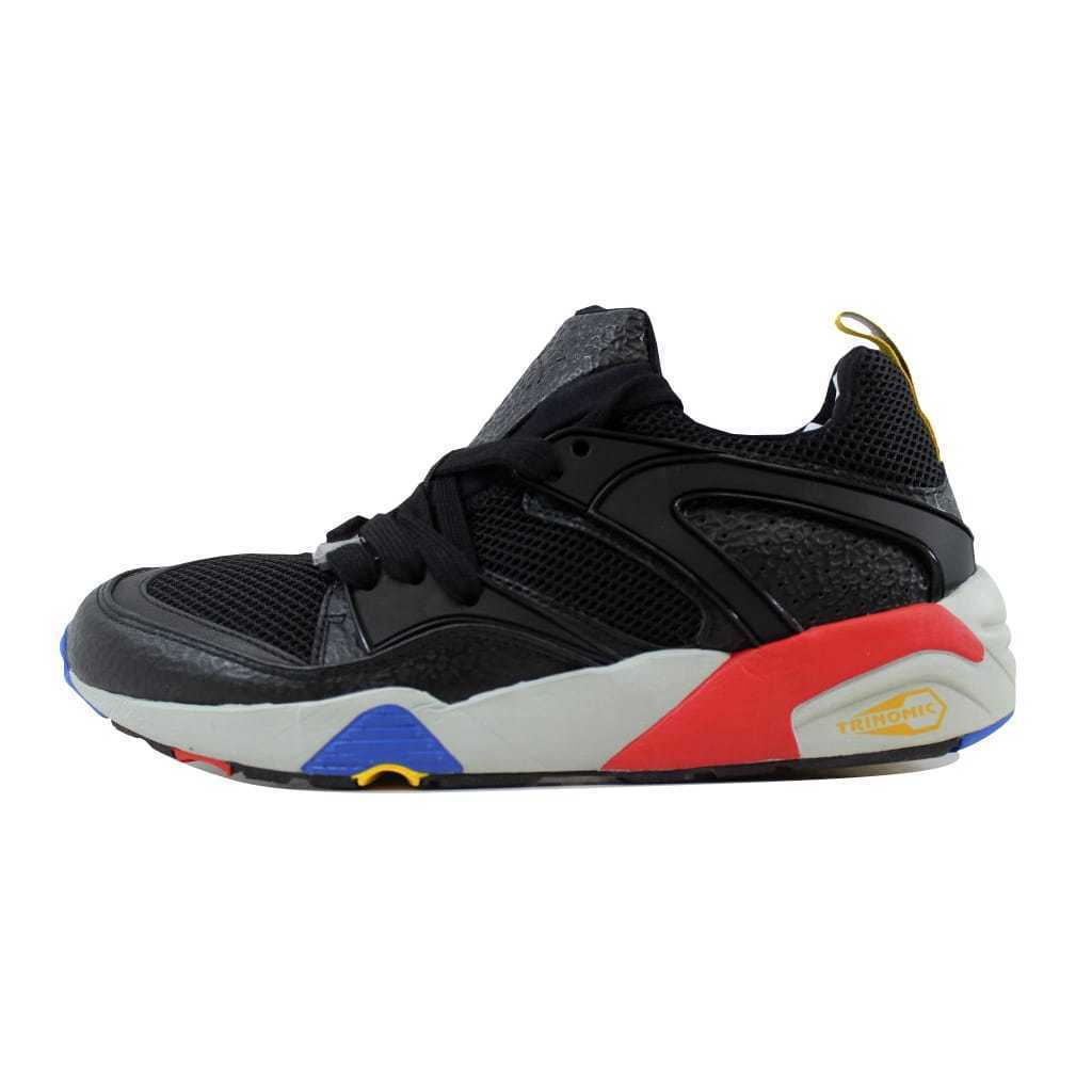 Puma Blaze Of Glory OG X Alife High Rise/Dandelion 357735 01 Men's SZ 9.5