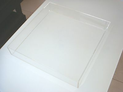 NEW Grey Custom Box Dust Cover for Otari MTR-10 MTR-12 etc Reel to Reel Recorder