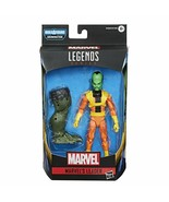 Marvel's Leader Avenger's Video Game Marvel Legends 6-Inch Action Figure *NIB - $29.65