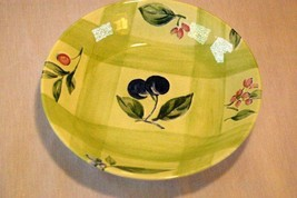 Nikko Summer Dance Soup Bowl #9831 - $6.74