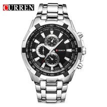 Watches Men quartz Top Brand  Analog  Military male Watches Men Sports army Watc - $25.42