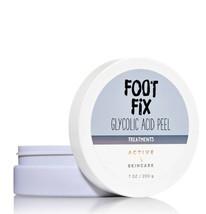 Bath & Body Works Foot Fix 7.0 Ounces Glycolic Acid Foot Peel Treatment ... - $15.63