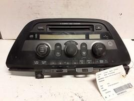 05 06 07 08 09 10 Honda Odyssey 6 disc AM FM XM Radio receiver 39100-SHJ-A100 - $54.44