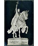 1909 Saint Louis Centennial POSTCARD MO Postmarked International Post Ca... - $14.39