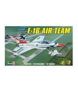 Revell 1/48 F-16 Air Team USAF Plastic Model Kit - $24.00