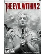 The Evil Within 2 ii - PC GAME Brand New Factory Sealed - $9.55