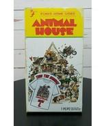 Funko Pop Home Video Animal House VHS T-Shirt Delta Tau Chi Size Large U... - $17.99