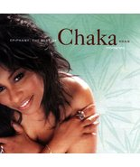 Epiphany: Best of Chaka Khan - Volume 1 Chaka Khan  Format: Audio CD - $16.00