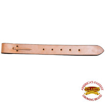 U-A117 HILASON HORSE TACK WESTERN SADDLE STRONG LEATHER TIE CINCH STRAP - $29.95