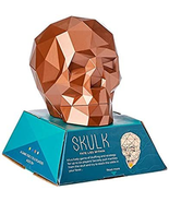NEW Mixlore SKULK Fate lies within Strategy Bluff Party Halloween Skull ... - £12.90 GBP