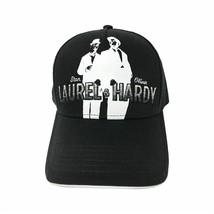Laurel & Hardy Reverse Silhouette Baseball Cap - $14.99
