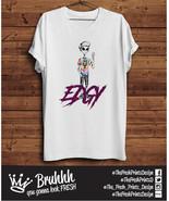 EDGY Alien T Shirt Skater Thrasher Obey Vans Tumblr Dope Hipster Unisex ... - $12.76