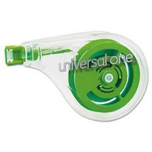 Universal Sideways Application Correction Tape, 1/5 x 393, UNV75609, 3 P... - $11.69