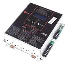 TRANE X13650362-01 ADAPTIVE CONTROL 6200-0010-06 REV F X1365036201