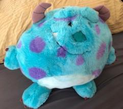 "Disney Sully Sullivan Monsters Inc Plush 12"" Stuffed Animal Toy Blue Mon... - $14.85"