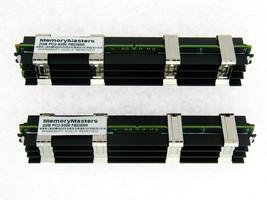 4GB (2X2GB) FOR MA356LL/A A1186 APPLE MAC PRO MEMORY DDR2 667 FULLY BUFFERED