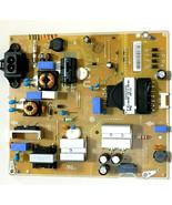 LG 43UJ6300 UA Replacement Power Supply Board EAX67209001 EAY64529501 - $24.44
