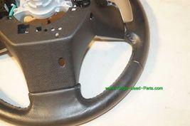 Subaru Legacy Steering Wheel W/Radio Controls & Paddle Shifter 2010 image 12