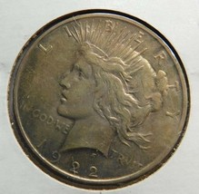 1922 Liberty Peace Dollar Silver Dollar - $40.84